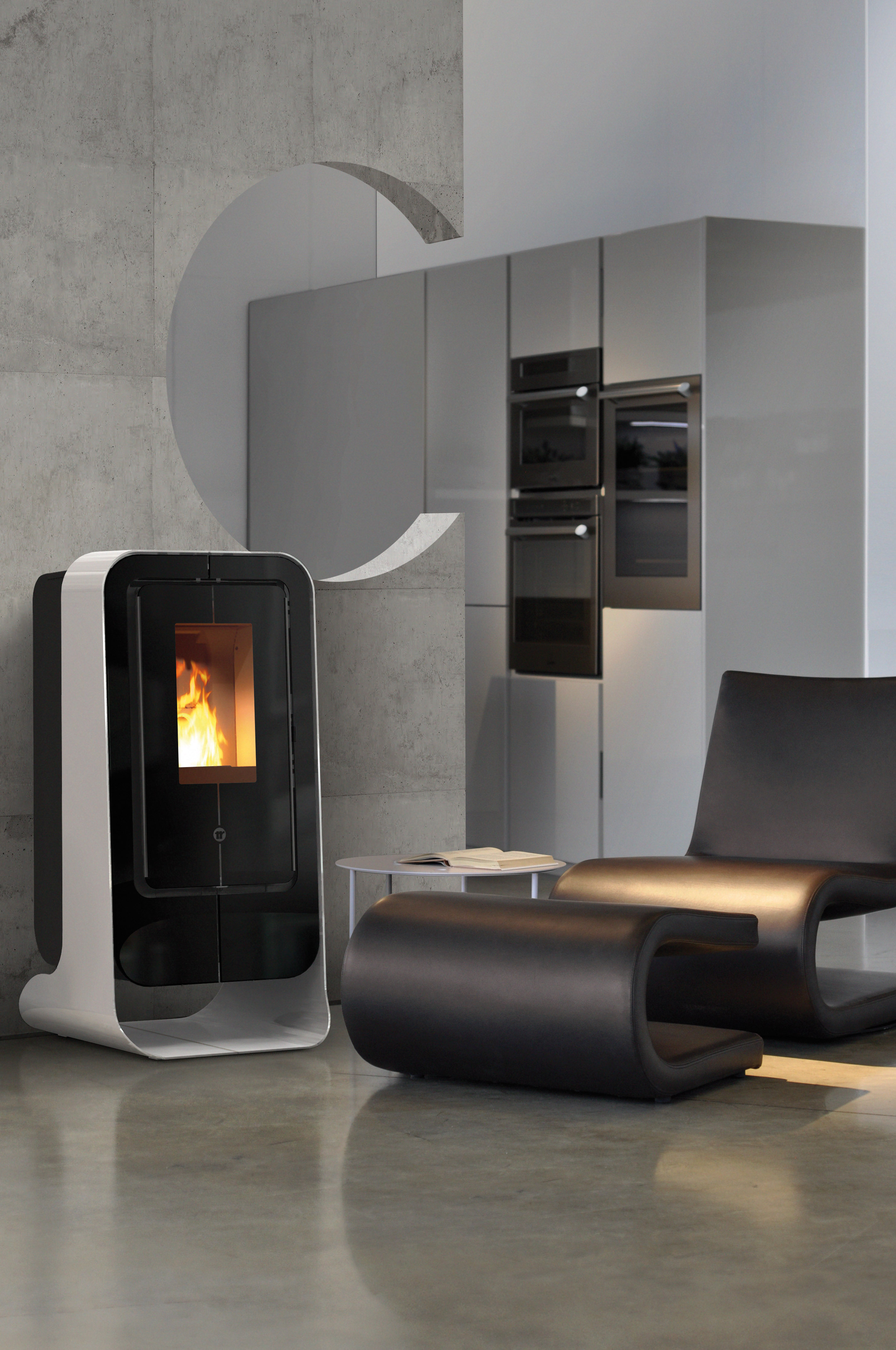 Thermorossi type Ciao 7kW